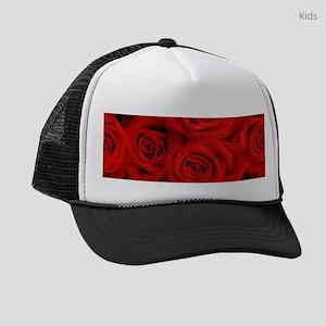 Valentines Kids Trucker Hats - CafePress 392479cfe94b