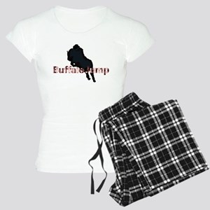 Buffalo Jump Apparel Pajamas