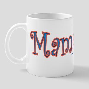 Mamaw click to view Mug