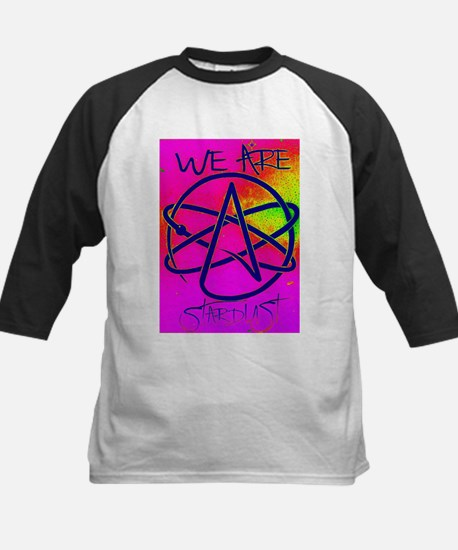We Are Stardust Baseball Jersey