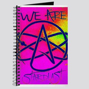 We Are Stardust Journal
