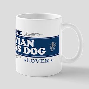 PERUVIAN HAIRLESS DOG Mug
