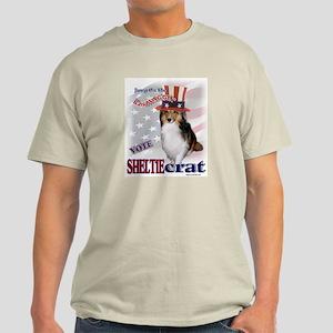 SHELTIEcrat Light T-Shirt