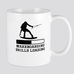 Wakeboarding Skills Loading Mugs