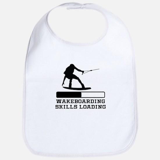Wakeboarding Skills Loading Bib