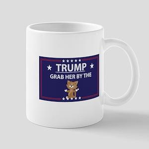 Trump Quotes Mugs