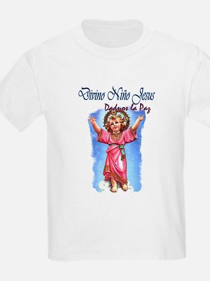 El Divino Niño T-Shirt