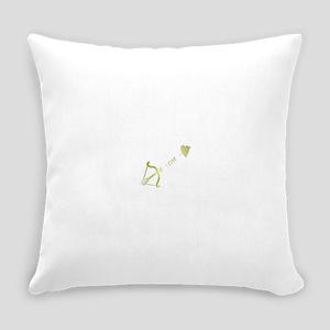 heart Everyday Pillow