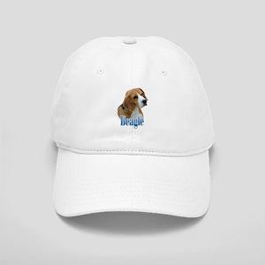 Beagle Name Cap