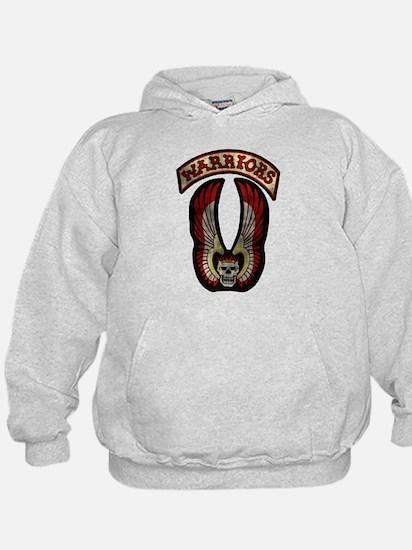 The Warriors Movie T shirt Hoodie