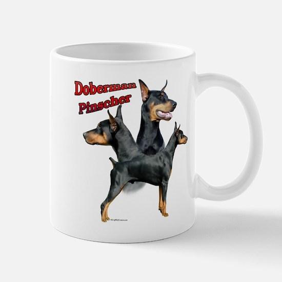 Dobie Trio2 Mug