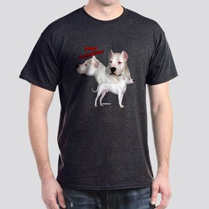 Dogo Trio2 Dark T-Shirt