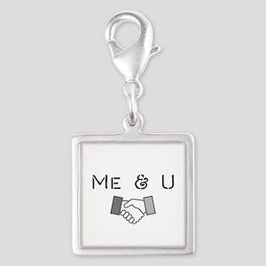 Me & U Charms