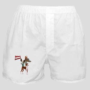 Ibizan Trio2 Boxer Shorts