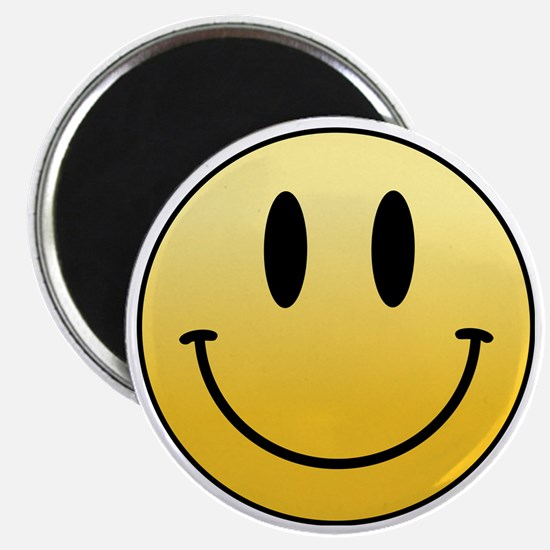Funny Smile faces Magnet