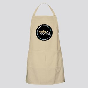 Are You Really Social? Apron