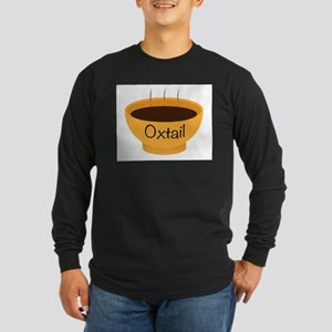 Oxtail Soup Bowl Long Sleeve T-Shirt