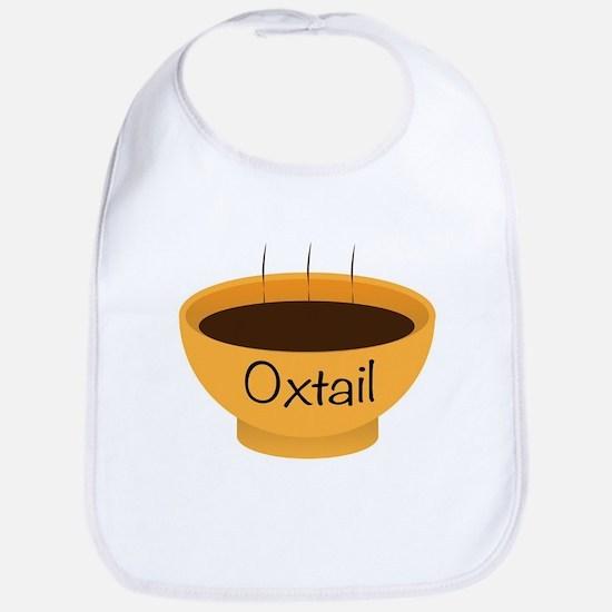 Oxtail Soup Bowl Bib