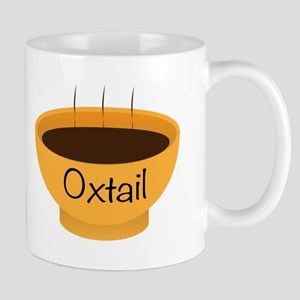 Oxtail Soup Bowl Mugs