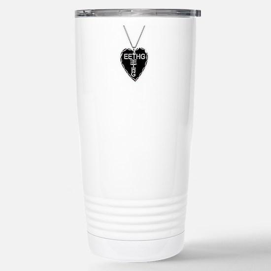 Black Heart Eethg Corps Inc Travel Mug