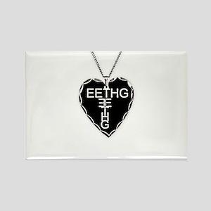 Black Heart Eethg Corps Inc Magnets