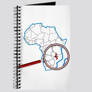 Malawi Under A Magnifying Glass Journal