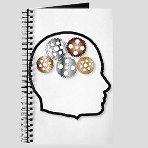 Metal Brain Journal