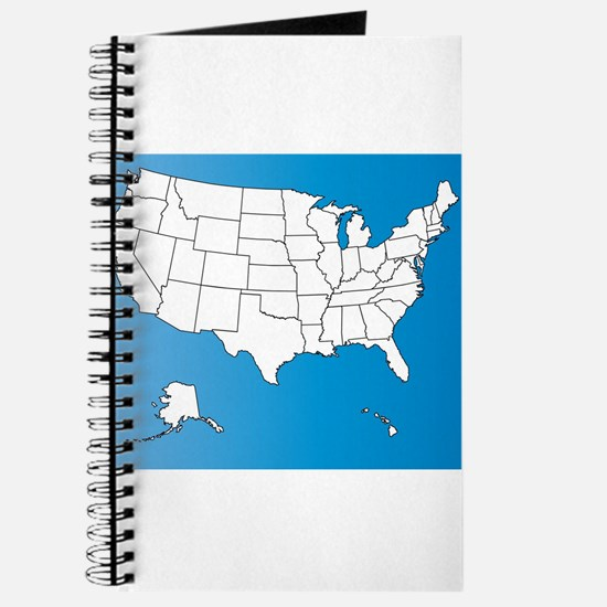 United States of America Journal