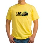 R-Sport Yellow T-Shirt