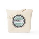 Trump For President Tote Bag