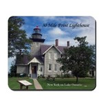 30 Mile Point Lighthouse Mousepad