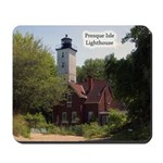 Presque Isle Lighthouse Pa Mousepad