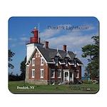 Dunkirk Lighthouse Mousepad