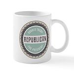 Trump For President Mugs