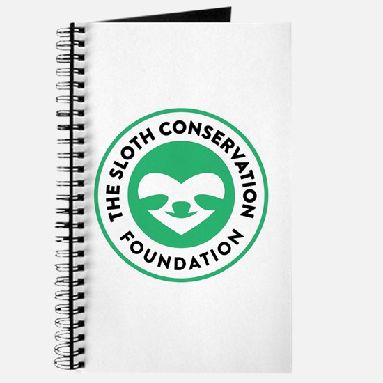 Cool Charity Journal