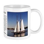 Highlander Sea Mugs