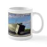 Lst 393 Mugs