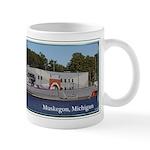 Ss 245 Uss Silversides Mugs