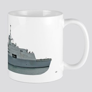 Lcs 1 Freedom Mugs