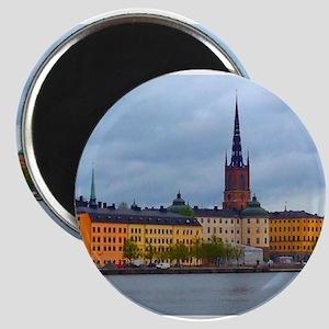 Stockholm Magnets