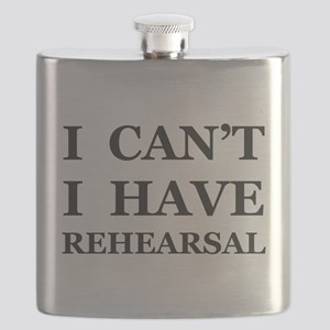 Actor Gifts Flask