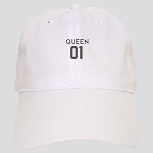 king quan queen couple Cap