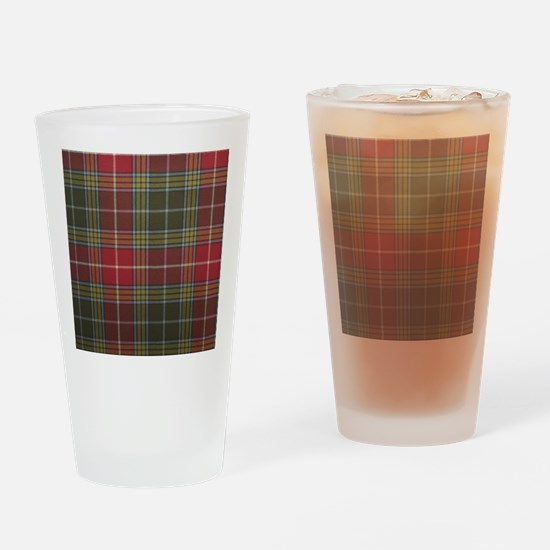 Unique Wool Drinking Glass
