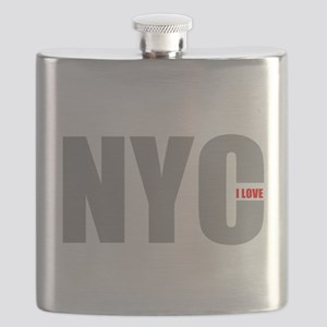 My NYC Flask