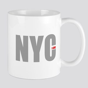 My NYC Mugs