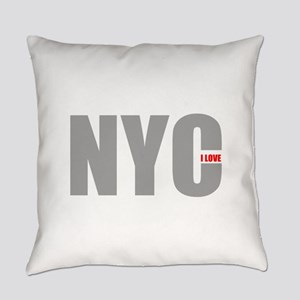 My NYC Everyday Pillow