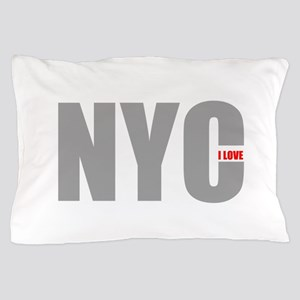 My NYC Pillow Case