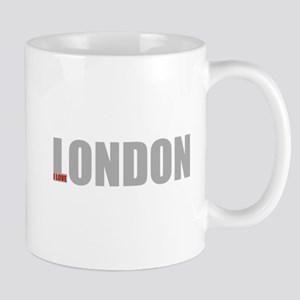 My London Mugs