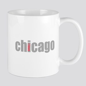 My Chicago Mugs