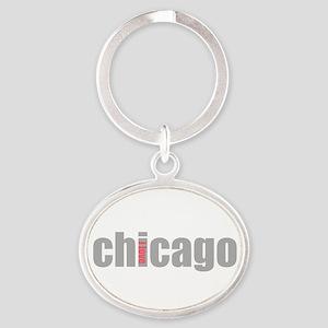 My Chicago Keychains